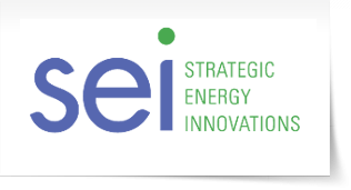 - STRATEGIC ENERGY INNOVATIONSStrategic Energy Innovations (SEI) is a non-profit that develops and delivers solutions customized to help communities accomplish their sustainability goals. As we support our clients to reduce their consumption of natural resources, we also help them save money. SEI's creative team of problem solvers encourages communities to adopt clean and efficient energy technologies and practices, while we facilitate valuable training people need to find work in the green economy.