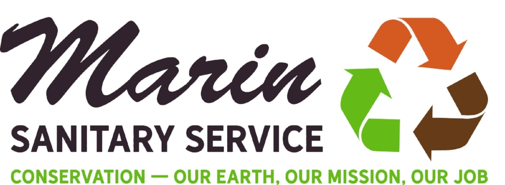 - MARIN SANITARY SERVICEMSS has grown philosophically with our customers, and we believe in recycling to preserve our natural resources. We're on our way to achieving zero waste. Our 3 divisions work together to provide comprehensive collection, recycling and education services.
