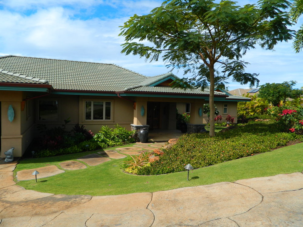 Maui Residence