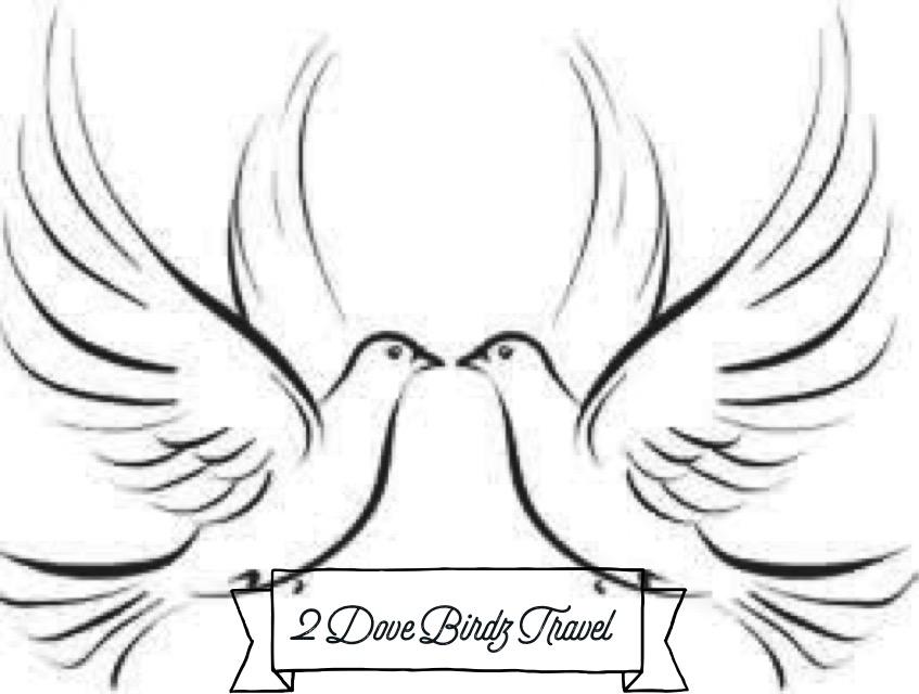 2 Dove Birdz Travel