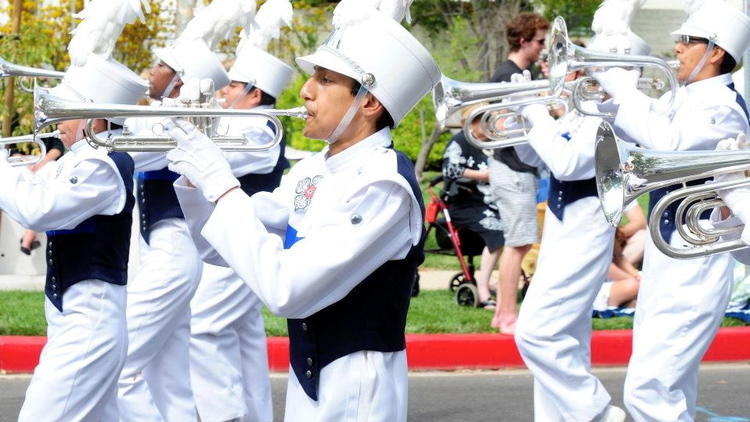 Photo Courtesy of Pacific Palisades 4th of July Celebration