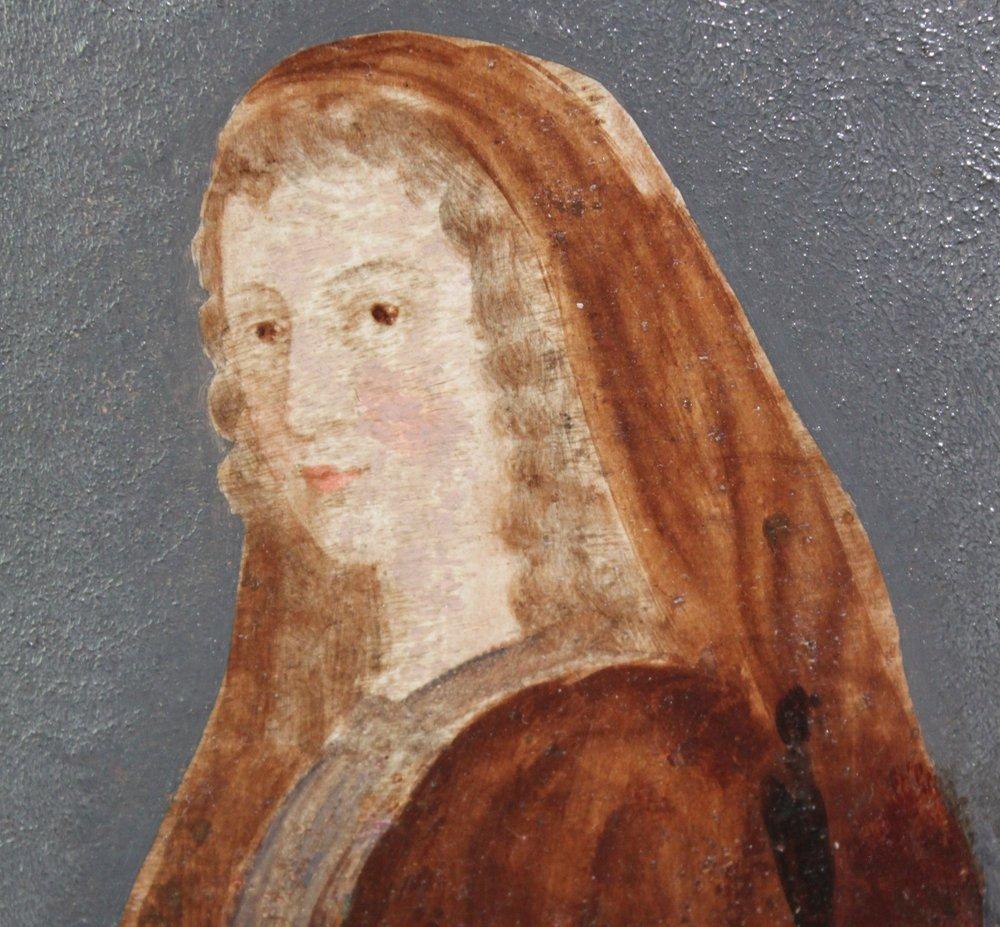 Jeanne Mance  # 1984.x.618.JPG
