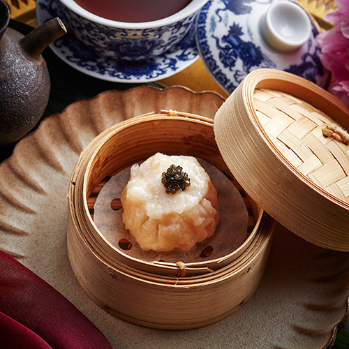 Hong Kong Sunday brunch dim sum Find a table at Duddell's