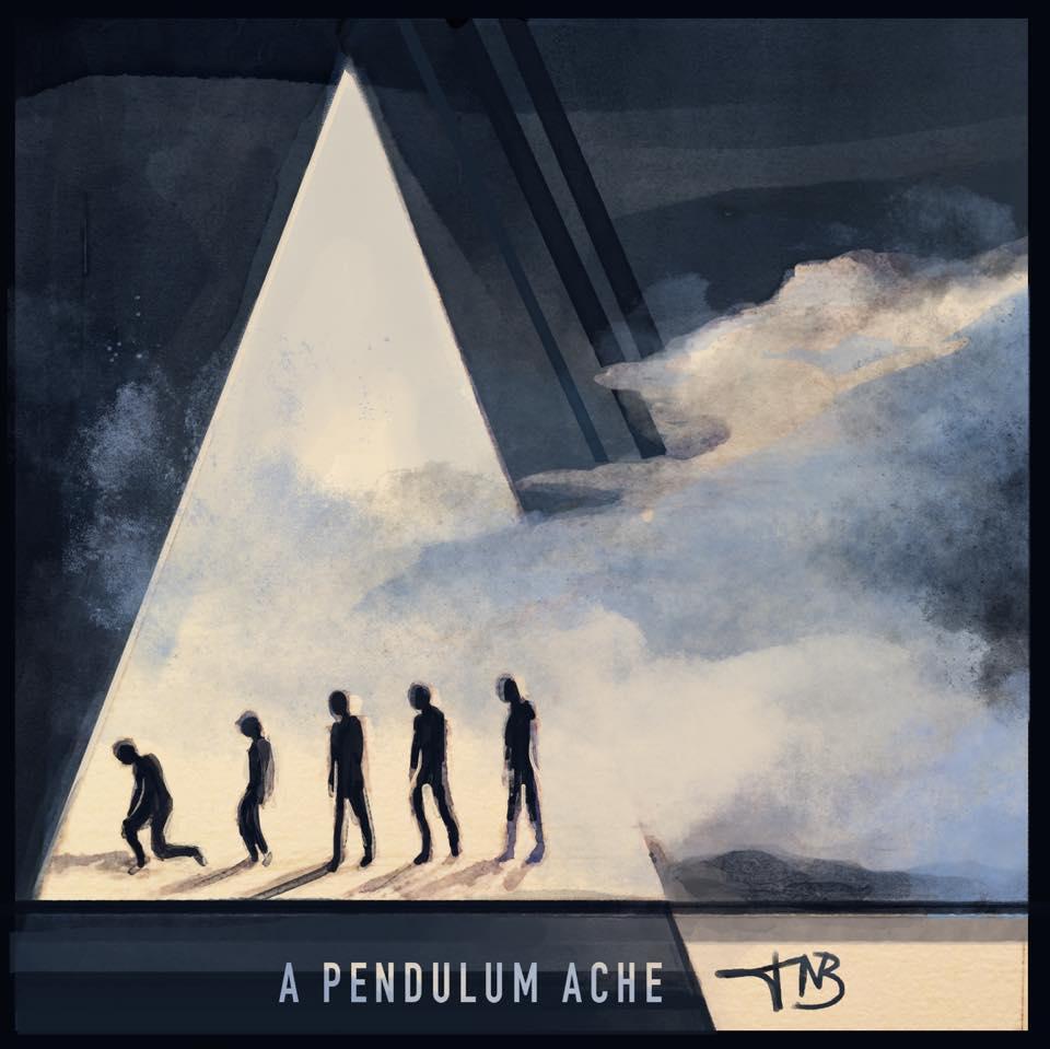 A Pendulum Ache - Album by Nocturnal Broadcast