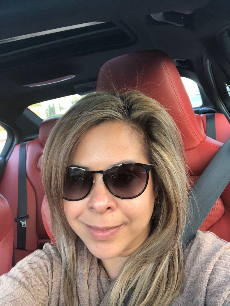 Waleska Smith : Manager/ Insurance Agent