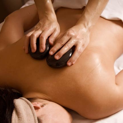 Gift Hot Stone Therapeutic Massage   •  Buy 60 Minutes  - $170.00  •  Buy 90 Minutes  - $240.00