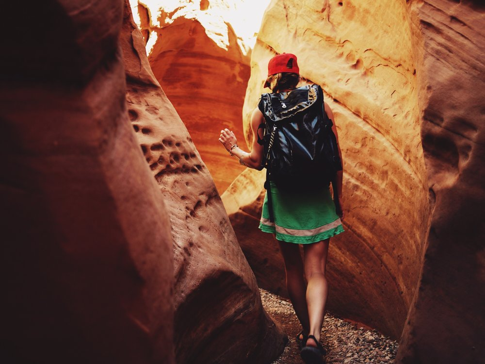 scott channing - adventure photographer // bexar ambassador