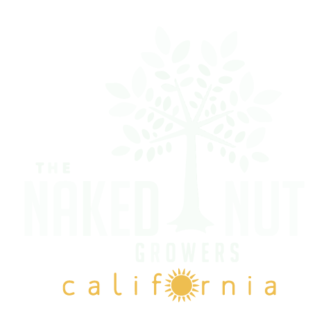 About Us - We are The Naked Nut Growers of California – our products are our way of connecting our passion for producing nutritious and high quality food with consumers who care about how and where their food is produced.
