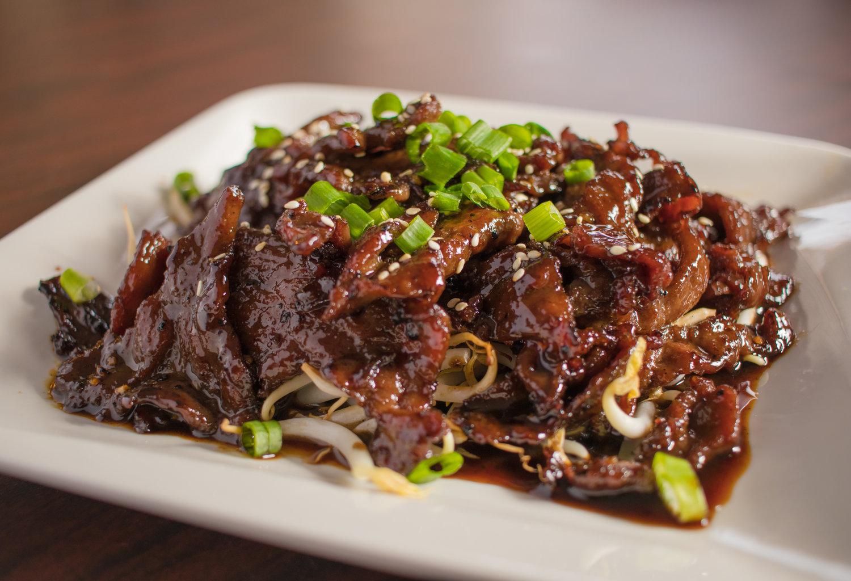 Hanford Chinese Kitchen