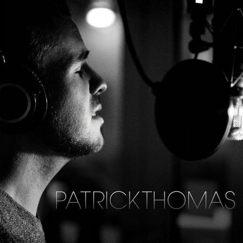 Patrick ThomasPatrick Thomas -