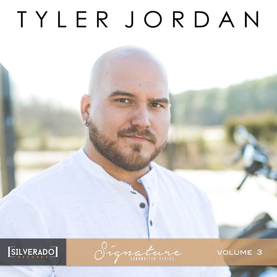 Tyler JordanSilverado Signature Songwriter Series, Vol. 3 -