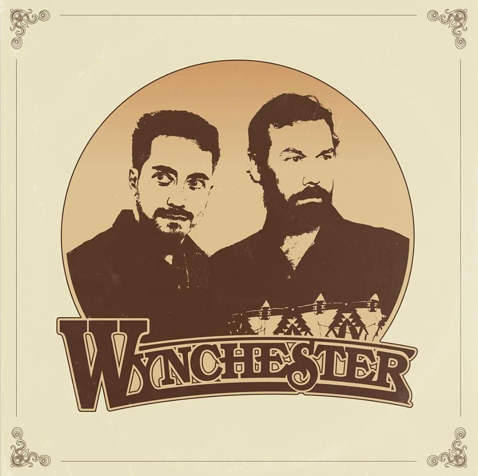 Wynchester -Wynchester -