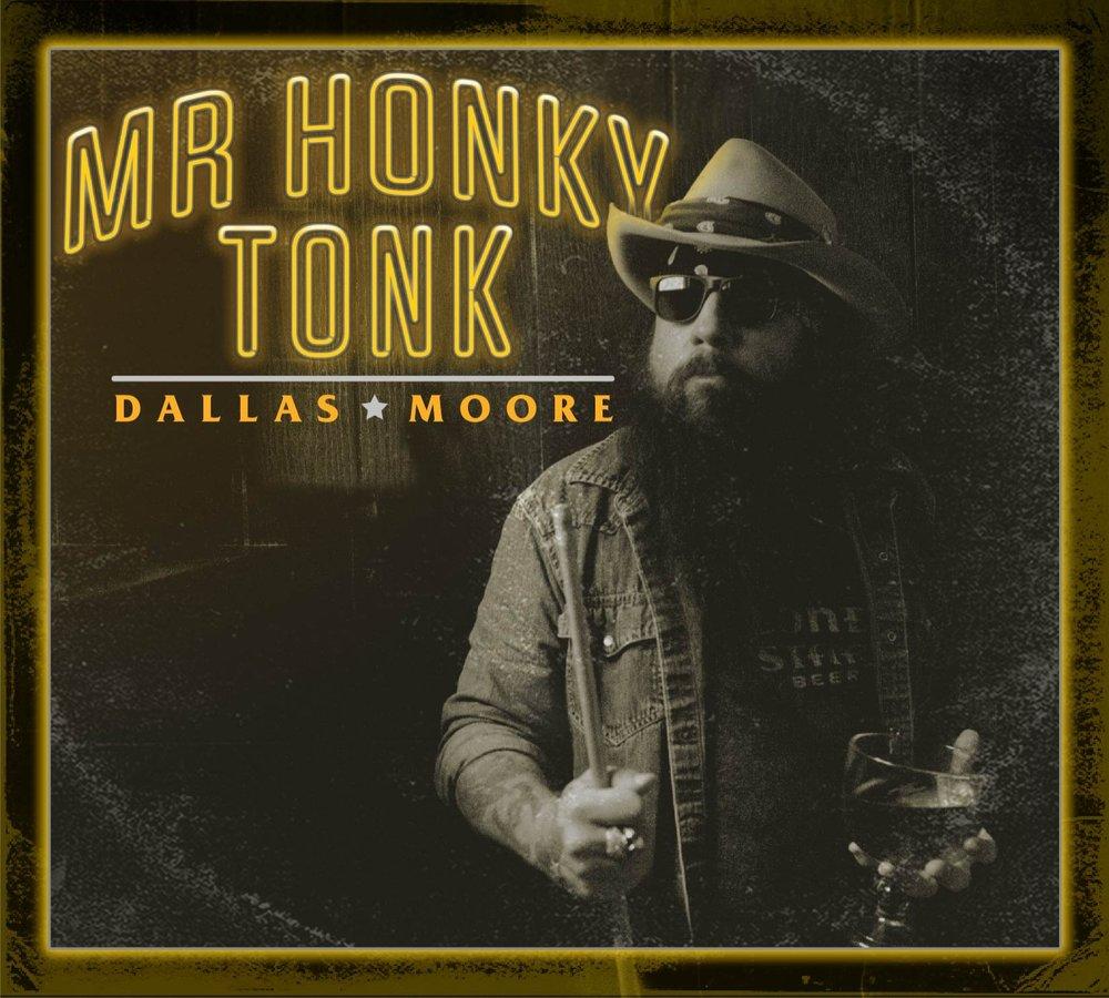 Dallas Moore - Mr. Honky Tonk -