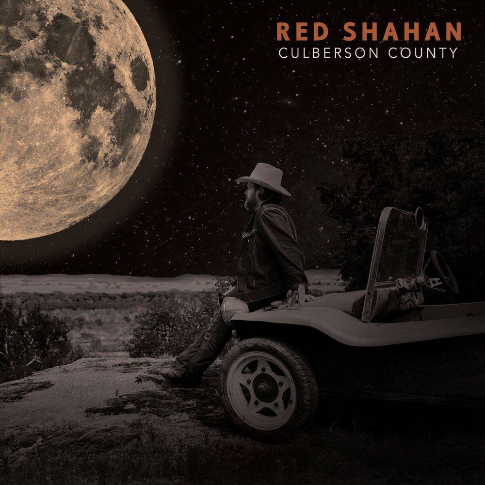 Red Shahan -  Culberson County -