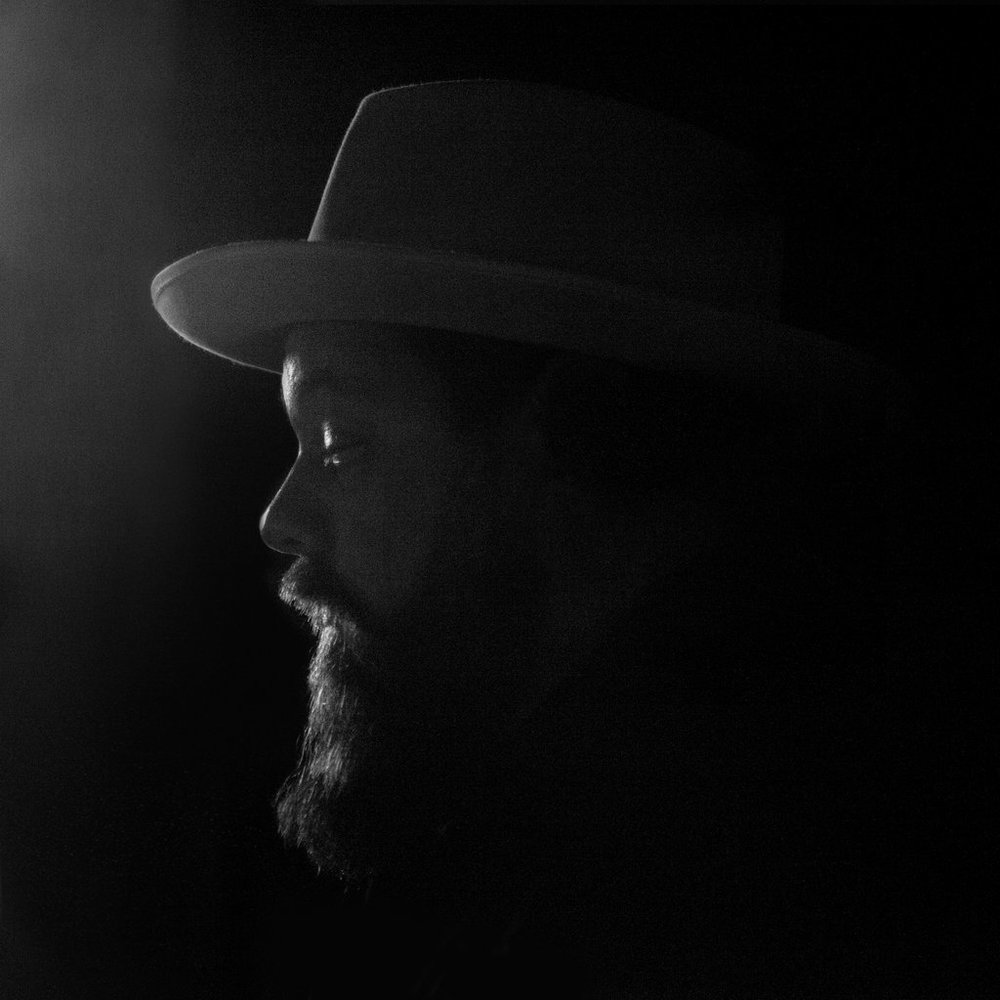 Nathaniel Rateliff & The Night Sweats -  Tearing at the Seams -