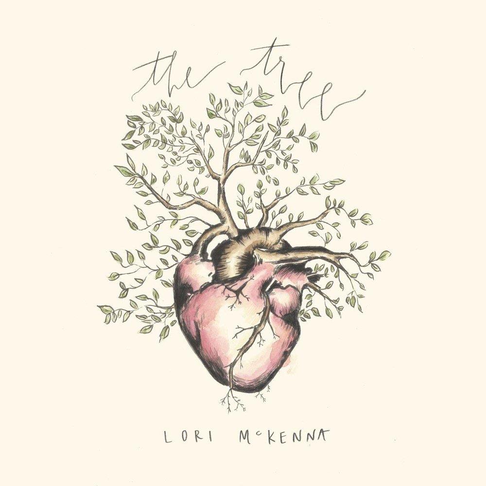 Lori McKenna - The Tree -