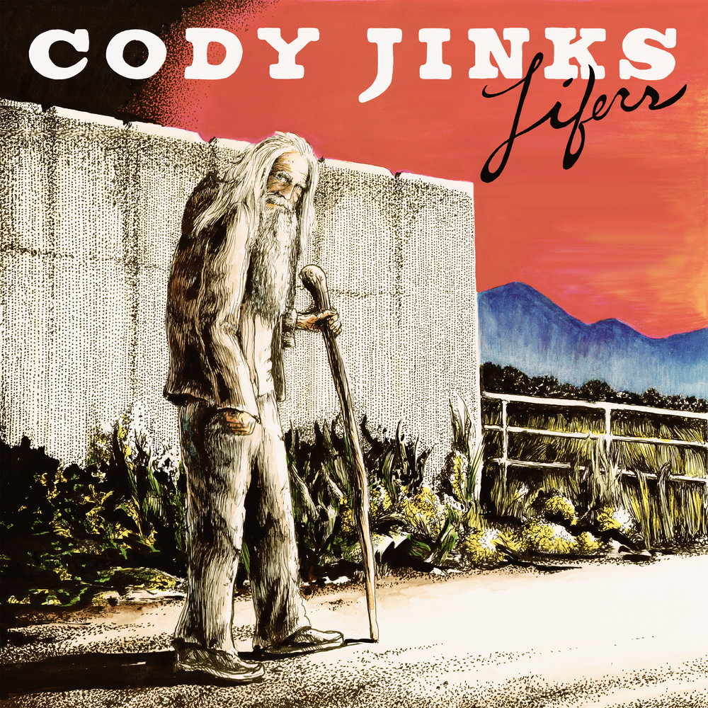 Cody Jinks - Lifers -