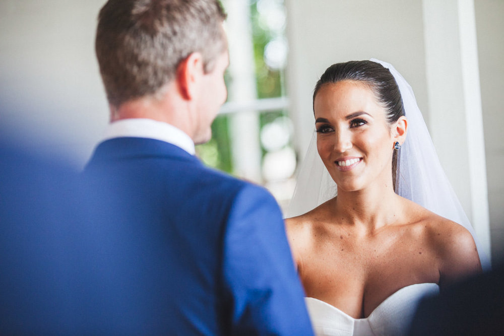 Real Bride Jodie married at Sea Temple Port Douglas - Wedding makeup by Makeup Artists Cairns