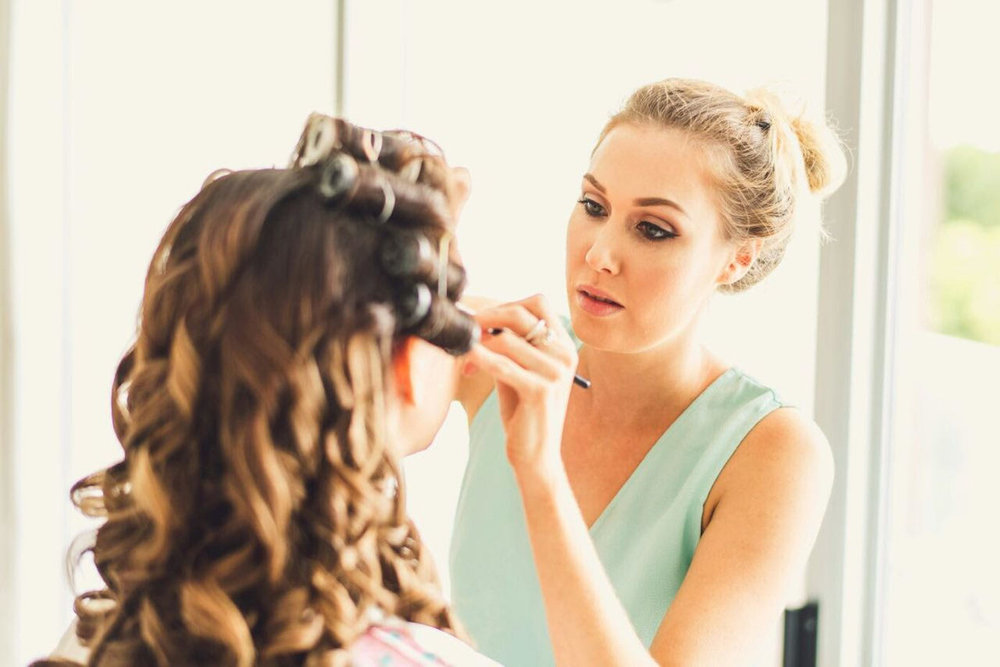 Real Bride May Cairns wedding Queensland makeup artists cairns