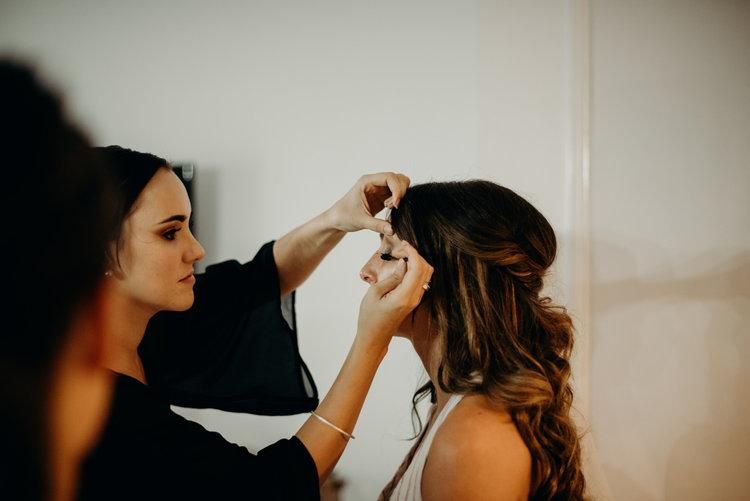 Makeup Artists Cairns Mobile Wedding And Event Makeup