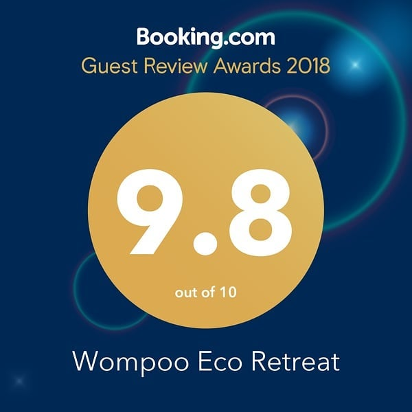 #GuestsLoveUs#Stayinthebeautiful Daintree#FabulousAccommodation#Wompooecoretreat#