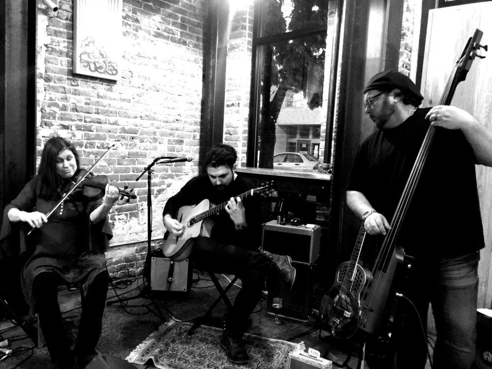 GHC Trio at The Haul.JPG