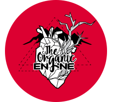 The Organic Engine