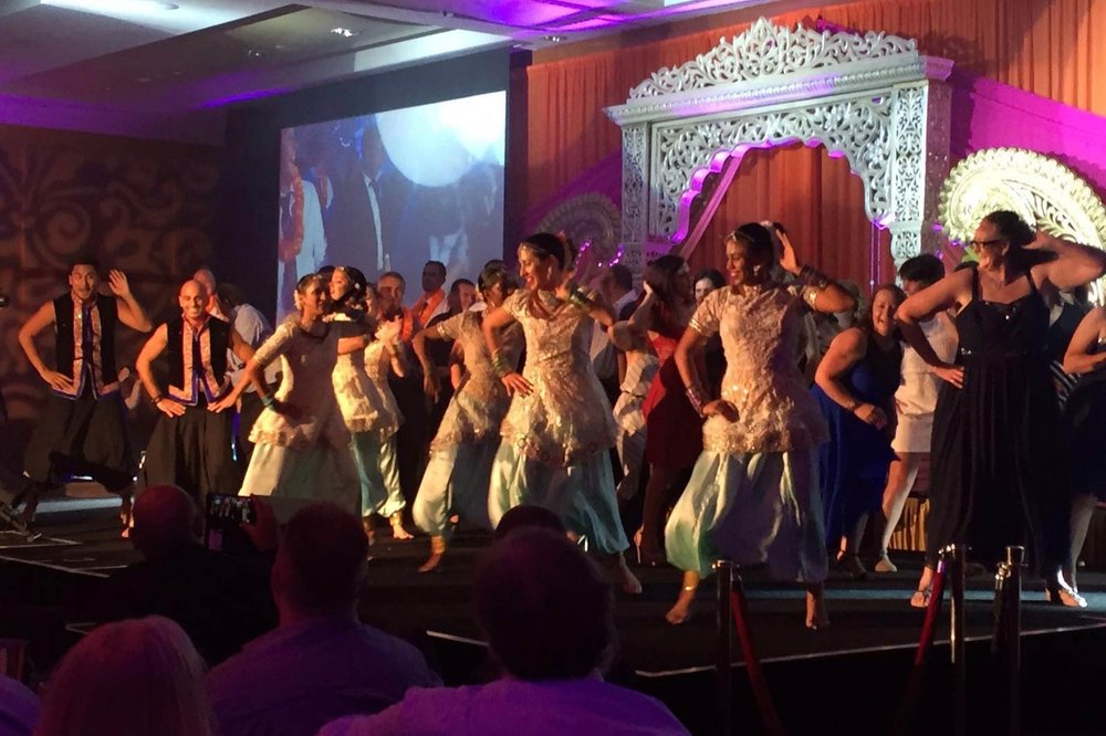 sirens-dance-bollywood_corporate-function_on-stage