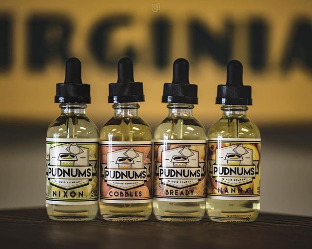 Come on by the shop or order your @pudnums online! Www.vaporchasers.com. 📸 by Virginia's own @vapingscissorhands.  _____________________________________________________________  #vaporchasersco #pudnums #vapeporn #vape #vapeon #vapepics #vapelyfe #vaper #handcheck #vapestagram #dripclub #vapelove #instavaperz #vapelife  #vapehooligans #ejuice #vapelife #vapergram #calivapers #vapesociety #vapers #vapedaily  #vapecommunity #vapehooligans  #subohm #vappix #vapenation  #coilporn #vaporgram #vape4you