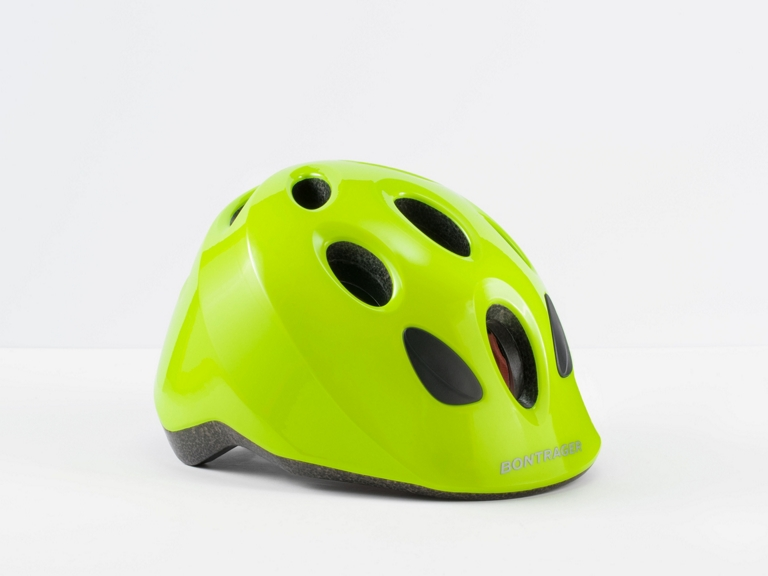 Bontrager Big Dipper MIPS Kids' Bike Helmet  Perfect first bike helmet with kid-friendly features and design with the added protection of MIPS.