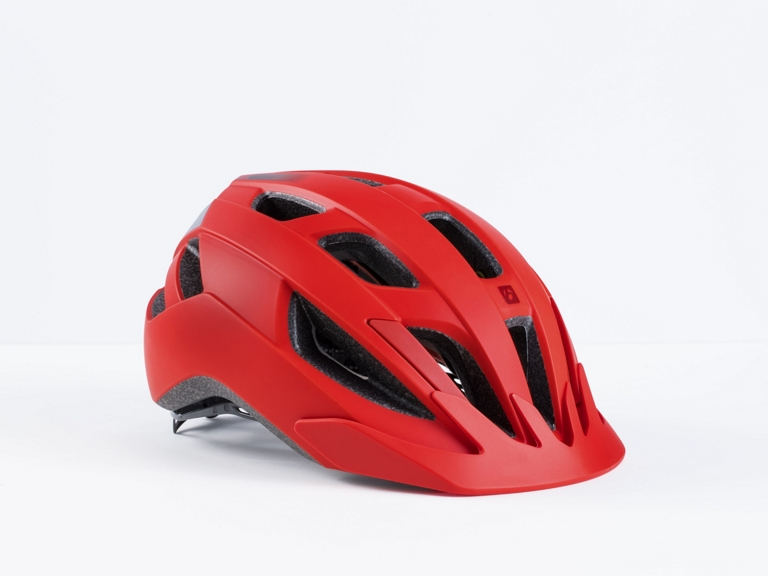 Bontrager Solstice MIPS Bike Helmet  All-purpose, value-packed helmet balances performance and comfort with the added protection of MIPS.