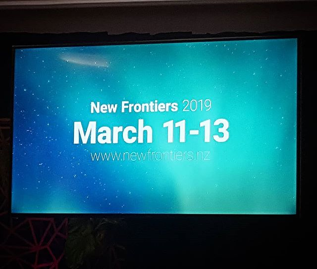And that's a wrap on another #newfrontiers. It's been a truly inspirational week with @edmundhillaryfellowship. Peter and Bex have each already started the wheels turning on some new ventures with Fellows from Cohort 3 and members of the wider #ehf community. Can't wait to see what comes in the next 6 months. See you all in March! ❤️