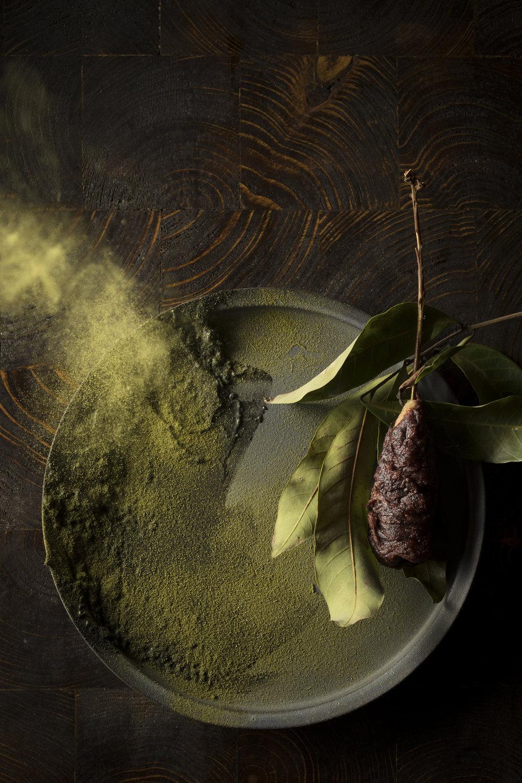 Parfait, Egg Yolk and Longan - Credit image to John Heng.jpg