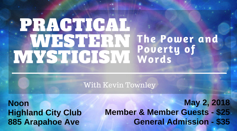 (Banner) May 2 - Kevin Townley Practical Western Mysticism.png