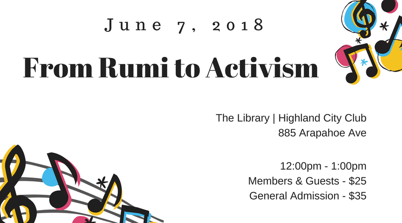 (banner) June 7 - From Rumi to Activism.png