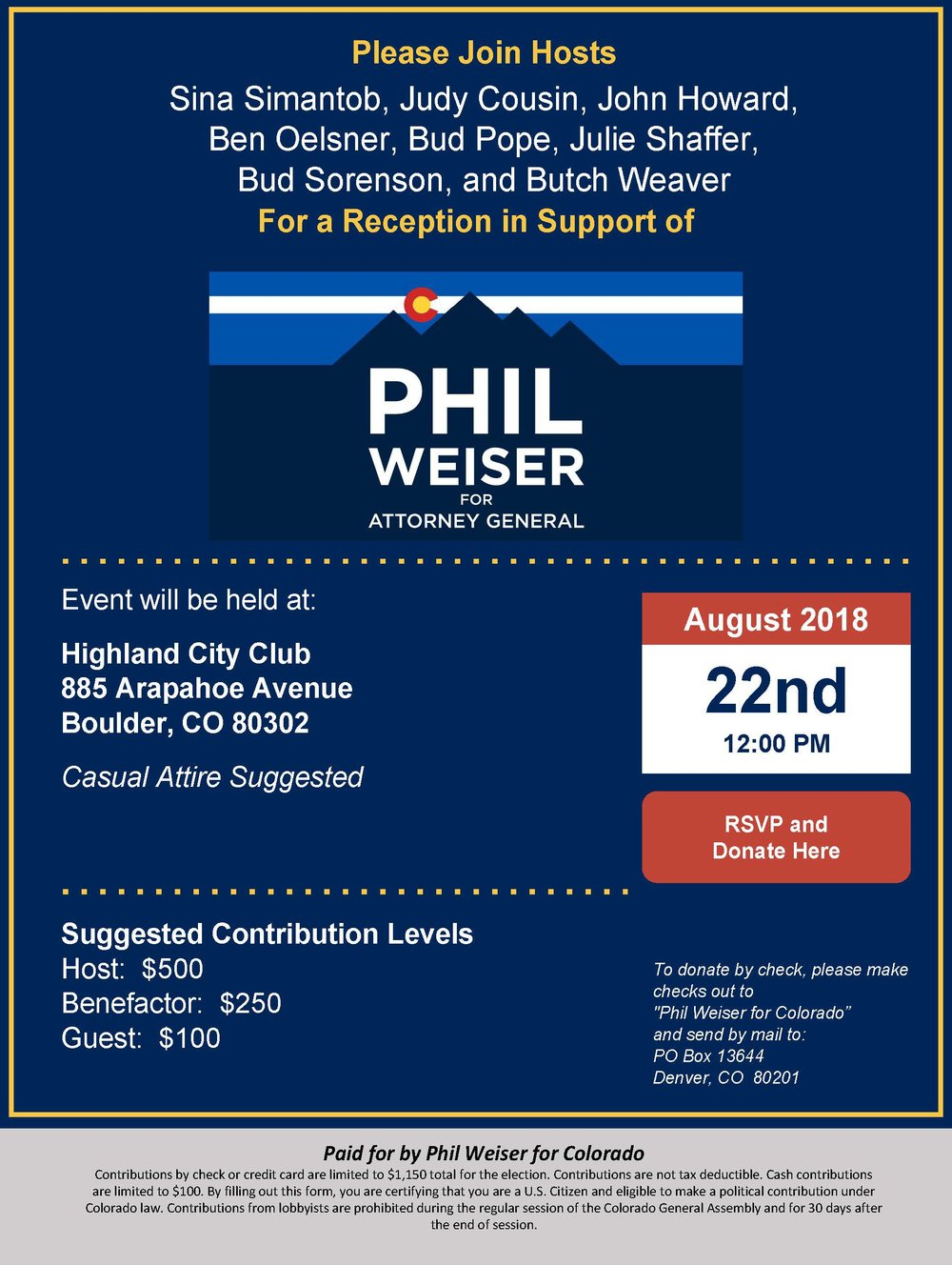 Highland City Club - Weiser Event.jpg