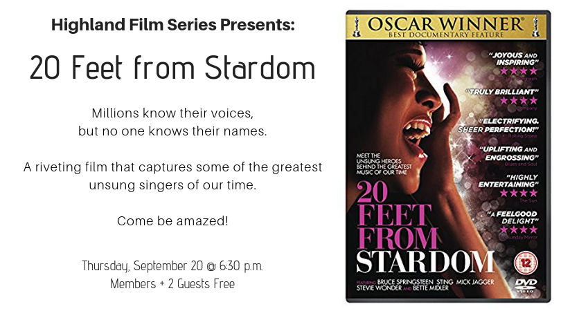 Sept 20 - 20 Feet from Stardom.png