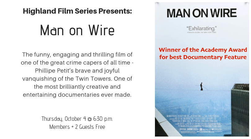 October 4 - Man on Wire.png