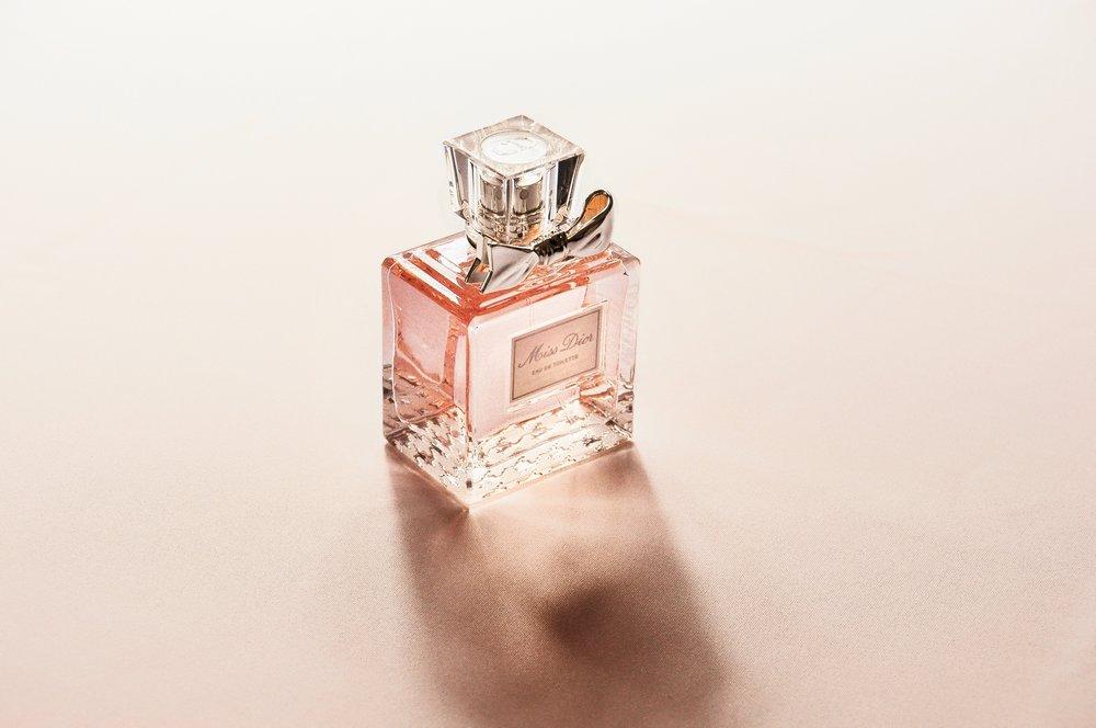 diy tu propio perfume