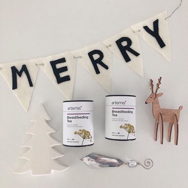 DAY 6 !! Get 20% off Artemis breastfeeding tea, for optimum milk supply! And it tastes good to. No code needed,  shop online now !!