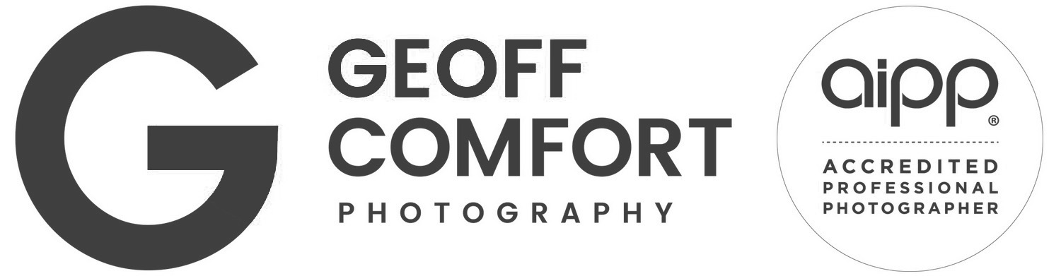 Geoff Comfort Photographer