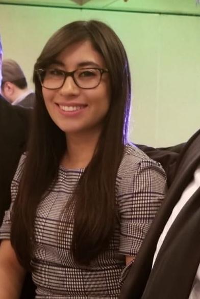 Sucely Durán - Director of Social Media & Web