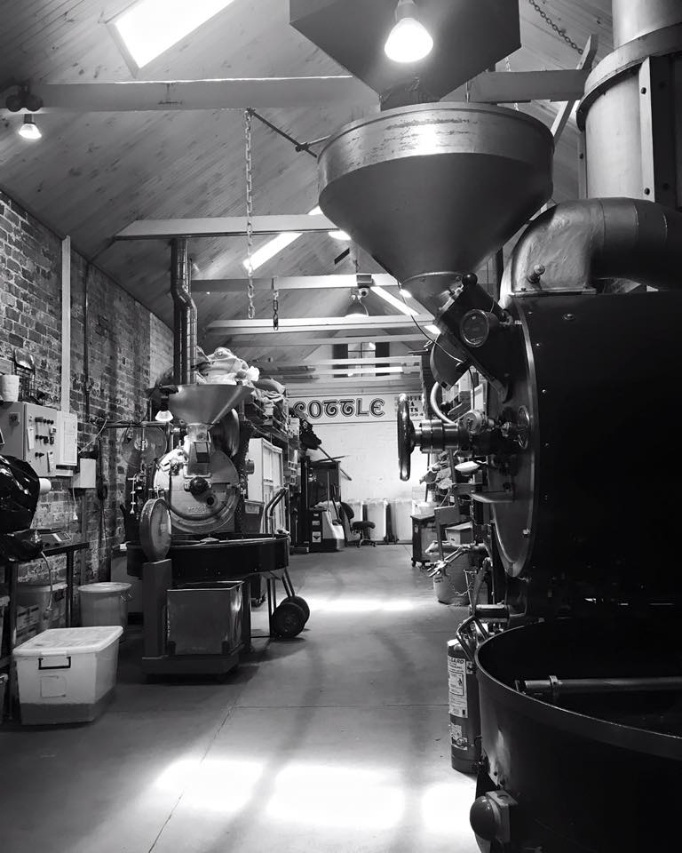- Cottle Coffee's mission is simple. We roast and serve some of the most delicious coffees from our humble roastery and espresso bar in Kuala Lumpur; as our flagship roastery and cafe has done in beautiful South Melbourne for the last 40 years.At Cottle Coffee, our blends are the cornerstone of the coffee we offer to our customers. By combining coffee that originates from various coffee-producing regions of the world, we are able to create an experience that is greater than the sum of its parts. A balanced cup that is full of flavour and tingles the palate. Today, we continue to proudly serve blends that were first created over 30 years ago by Bruce Cottle. It is a testament to the consistent quality that we deliver in every cup of our coffee.As the specialty coffee market continues to grow and the demand for single origins increase, so too has our repertoire of single origin offerings. Through our single origins, we take you on a journey around the world to give you a sense of taste of where each coffee comes from.