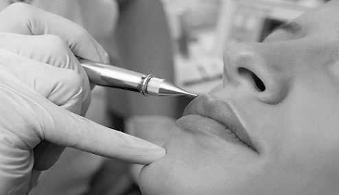 VTCT level 4 Certificate in Micropigmentation. - 5 days3 days plus 2 days after one month £5280