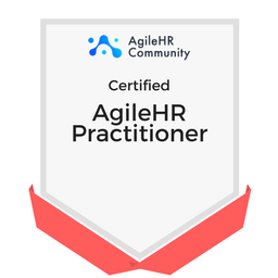 Undertake the Certification Assessment 2-6 weeks post-program (certification window open for 6 months)  Achieve 65% against The Agile People Ops Capability Model © to receive e-badge and certificate