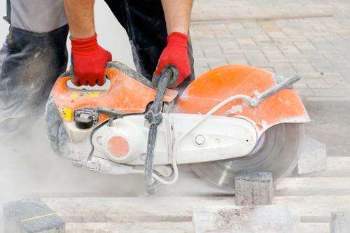 Concrete Saws (Sales & Rentals)