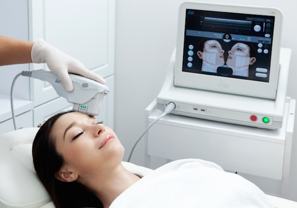 ULTHERAPY -