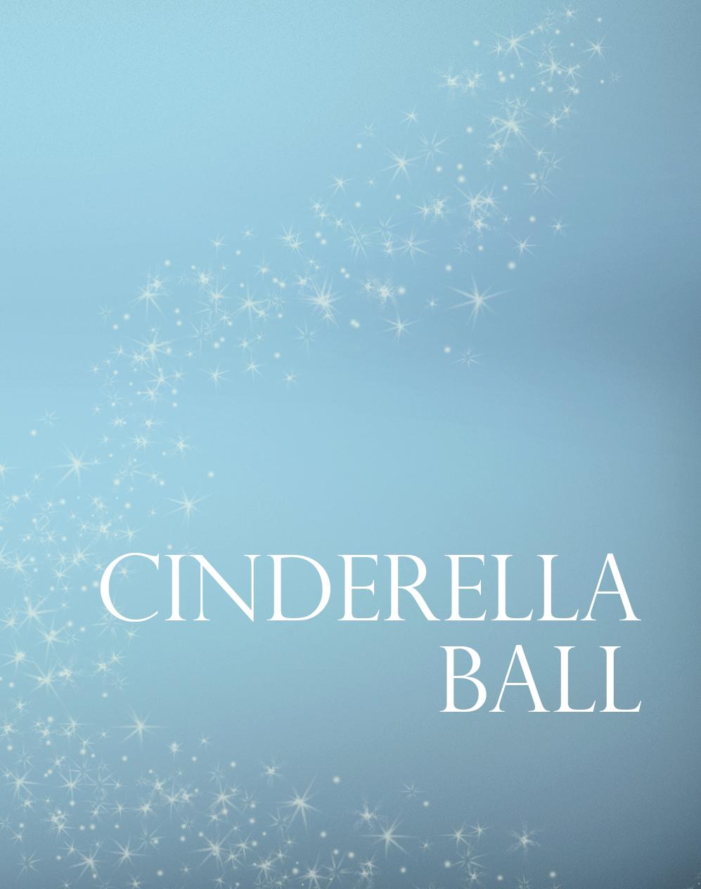 Cinderella Ball