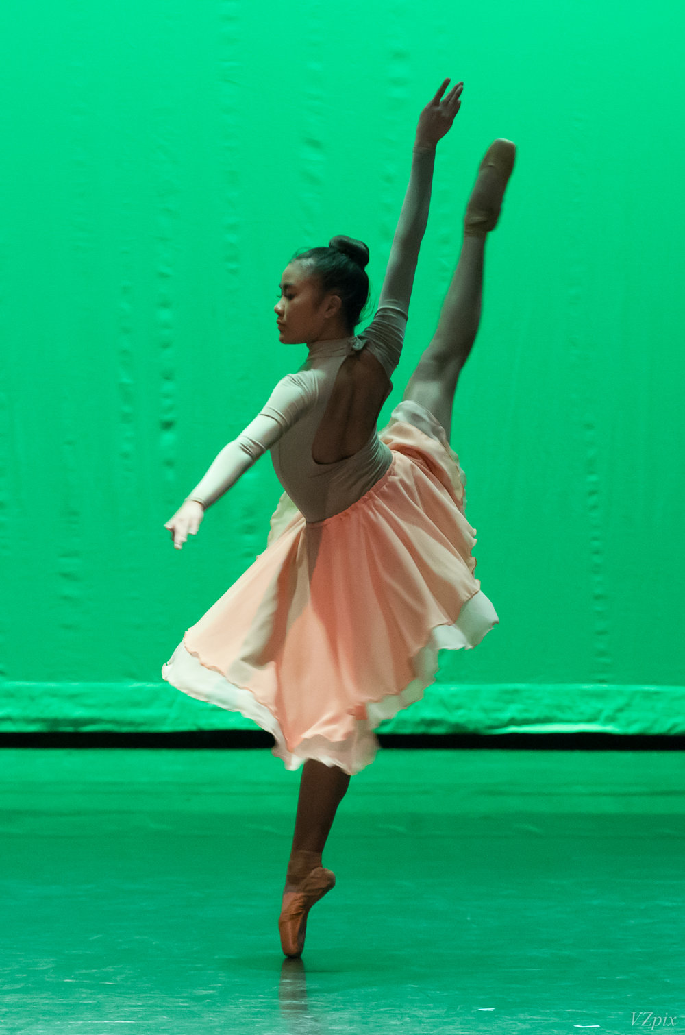 Summer Intensives - Ages 10-18
