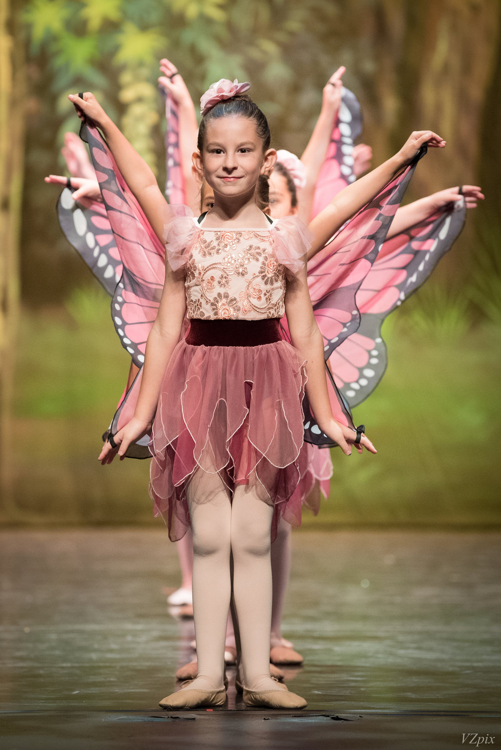 Summer Dance Camp - Ages 4-9